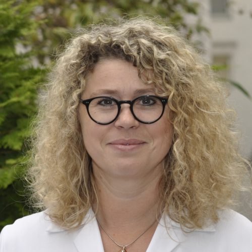 Margit Bartl Frauenärztin