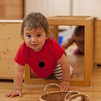 Pikler-SpielRaum (12-20 Monate)