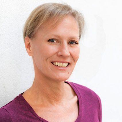 Barbara Mrazky: Akupunktur