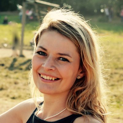 Katja Christin Carstensen