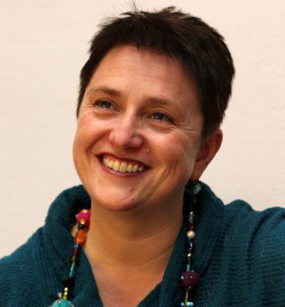 Angelika Rössle: Infoabend-Stillen