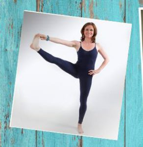 Vinjasa Flow Yoga
