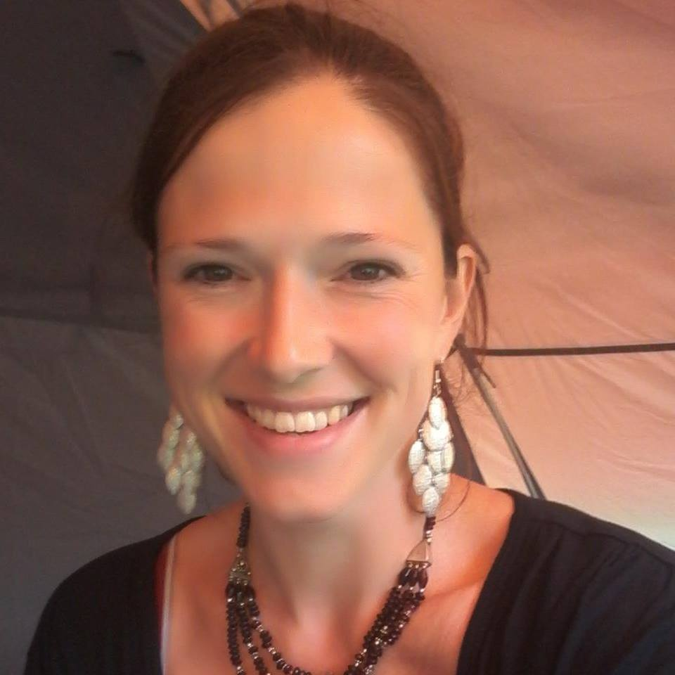 Isabella Ulrich: Instinctive Birth, Birth Mentoring, Roter Frauenkreis