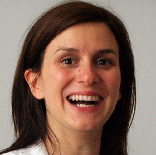 Dermatologin - Alice Pinc