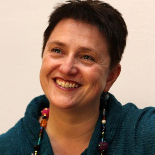 Angelika Rössle