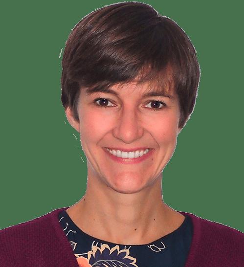 Diätologin Doris Gartner